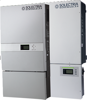 Solectria Renewables Introduces the PVI 23TL and PVI 28TL Transformerless Three-Phase String Inverters