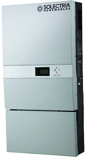 Solectria Renewables Announces the PVI 14TL and PVI 20TL Three-Phase Transformerless Inverters