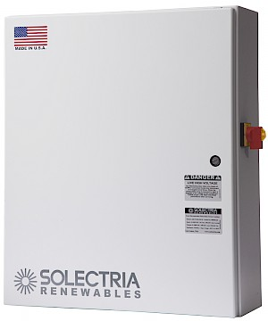 Solectria Renewables' Central Inverters Compliant with NEC 2014's Arc Fault and Rapid Shutdown Requirements