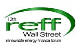 Exhibitor/Sponsor: REFF Wall Street 2015 - Booth #8