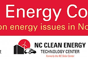 Exhibitor: NC State Energy Conference 2015 - Booth #30