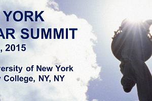 Exhibitor/Sponsor: New York Solar Summit 2015