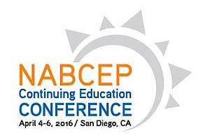 Exhibitor/Sponsor/Training/Speaking: NABCEP Continuing Education Conference 2016 - Booth #102