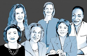 2015 Top 100 Women-Led Businesses in Massachusetts