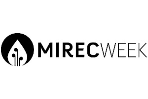 Exhibitor: MIREC Week 2016 - Booth #31