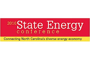 Exhibitor: NC State Energy Conference - Booth #30