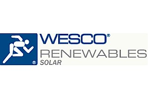 Exhibitor: Wesco Solar Tradeshow - Salt Lake City