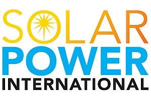 Exhibitor/Training/Speaking: Solar Power International 2016 - Booth #1717