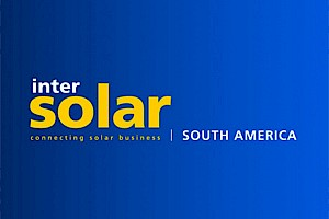 Exhibitor: Intersolar South America 2016