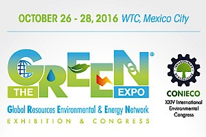 Exhibitor: The Green Expo 2016