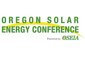 Sponsor/Exhibitor/Training: Oregon Solar Energy Conference 2017