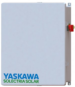 Yaskawa – Solectria Solar Provides Rapid Shutdown Solution for Commercial Three-Phase, Transformerless String Inverters