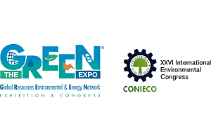 Exhibitor: The Green Expo 2018
