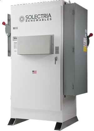 Solectria Renewables Introduces New PVI 50-100KW Inverters with the Highest CEC Efficiency in the Solar Industry