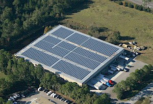 Sybac Solar Selects Solectria Renewables' SMARTGRID Inverters