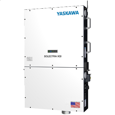 Commercial String Inverters