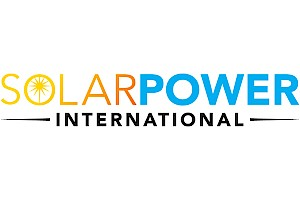 Exhibitor/Training/Speaking: Solar Power International 2015 - Booth 2320