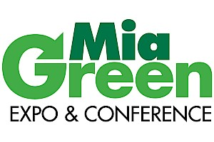 Exhibitor/Sponsor/Speaking: MiaGreen Expo & Conference 2016 - Booth #718