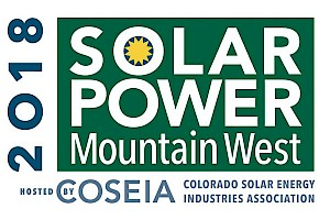 Solar Power Mountain West 2018