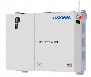 Yaskawa Solectria Solar Announces a 2.0 DC Oversizing Ratio and New Features for SOLECTRIA XGI™ 1500 Utility String Inverters